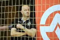 Roman Mucha odchází z postu prvního muže karvinského handbalu.