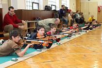 Sportovní střelci budou soutěžit v Karviné.