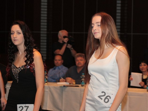 Casting Miss Reneta 2015.