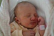 Laura Somálska z Českého Těšína se narodila 13. května v Třinci. Měřila 49 cm a vážila 2960 g.