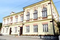 Národní dům v září 2012.