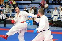 Významný podnik v karate viděli diváci v Havířově.