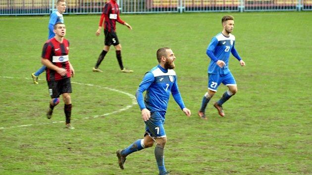 Fotbal: Havířov - Opava B