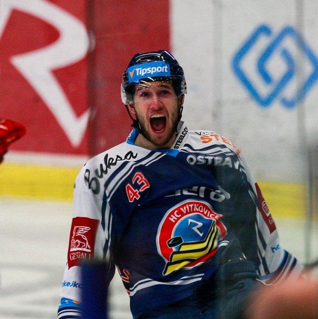 Daniel Kurovský se vrací na led. Zatím na prvoligový vdresu Havířova.
