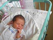 Veronika Petra Kolonrová se narodila 29.července paní Petře Hojdyszové z Českého Těšína. Po porodu dítě vážilo 2560 g a měřilo 46 cm.