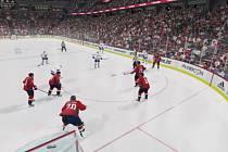 Frýdek-Místek hokej NHL.