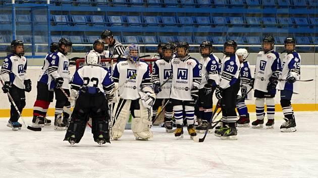 27dd8b447 AZ Havířov zve: Pojď hrát hokej - Karvinský a havířovský deník