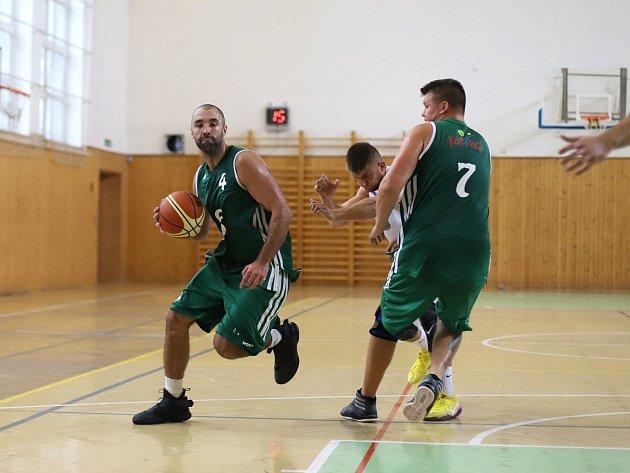 Dnes Hamrus trénuje kvalitní a ambiciózní druholigový tým Sokola.