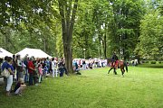 Slavnostním průvodem odstartovaly v sobotu oslavy 150 let fungování Lázní Darkov. Lázeňský park se vrátil do druhé poloviny 19. století.