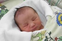Evička se narodila 14. ledna paní Ludmile Sznapkové z Karviné. Po porodu miminko vážilo 3240 g a měřilo 48 cm.