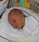 Tobiášek Jan Fűrst se narodil 25. dubna mamince Monice Fűrstové z Karviné. Po porodu miminko vážilo 2800 g a měřilo 47 cm.