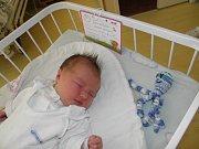 Lilianka se narodila 6. května paní Blance Heczkové z Albrechtic. Po narození holčička vážila 3640 g a měřila 50 cm.