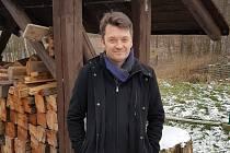 Generální ředitel českých závodů Mölnlycke v Havířově a Karviné Emmanuel Chilaud