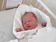 Mamince Michaele Pietraszové z Karviné se 16. listopadu narodila dcerka Pavla. Po porodu holčička vážila 3500 g a měřila 49 cm.