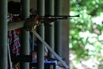 Střelci si dají dostaveníčko na karvinské střelnici.
