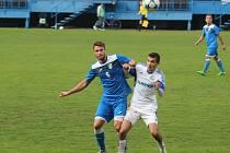 Havířov po pěti zápasech bez porážky nebodoval.
