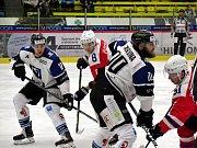 Havířovští hokejisté mají formu! Znovu vyhráli.