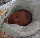 Karolína Kovácsová se narodila 14. února. Měřila 50 cm, vážila 3000 g.