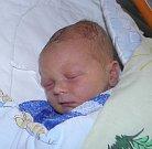 Jiří Szabo se narodil 1. října paní Pavlíně Szabové z Karviné. Po porodu dítě vážilo 3610 g a měřilo 50 cm.