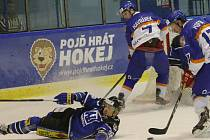 Za sportem lze tento týden vyrazit třeba na hokej do Havířova.
