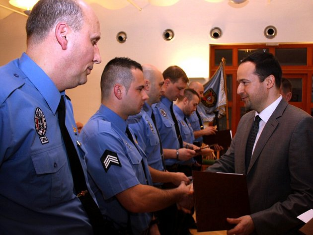 Městská policie Havířov