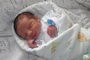 Kistiánek Rigo se narodil 11.vříjna mamince Věře Rigové z Karviné. Porodní váha chlapečka byla 3260 g a míra 49 cm.