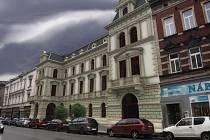 Muzeum Těšínska. Vizualizace budoucí podoby.