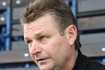 Bohuš Keler je novým trenérem Orlové.
