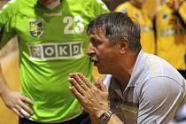 Jaroslav Hudeček se přesouvá k A-týmu i na post sportovního ředitele.