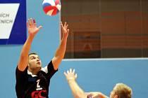 Se začátkem října startují i nižší volejbalové soutěže.