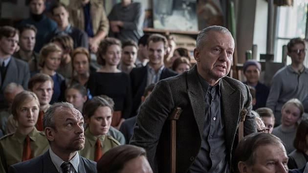 Film Andrzeje Wajdy Mžitky.