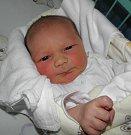 Mamince Kristýně Hanuskové z Karviné se 16. května narodil syn Filípek Kvetko. Po narození chlapeček vážil 4030 g a měřil 49 cm.