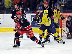 Hokejisté Karviné vyšlo znovu naprázdno.