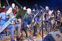 Dělnický dům v Horní Suché v pátek od 19 hodin až do sobotního rána patřil 11. ročníku setkání hudebníků s názvem Muzikantský rej.