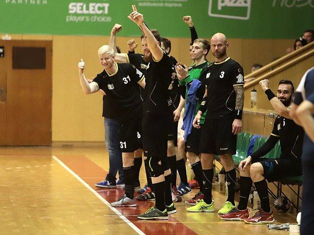Je to tam! Karvinští postupují přes Jičín do semifinále.
