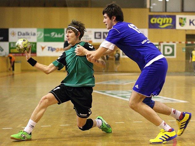 Svěřenci trenérky Jany Hajžmanové vyhráli všechna utkání.