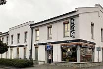 Centrum obchodu a služeb TAZO