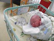 Mamince Andree Lasotě z Českého Těšína se 2. října narodil syn Mikolaj Lasota. Po porodu chlapeček vážil 3470 g a měřil 51 cm.