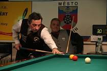 Miroslav Andrejovský je mistrem ve svém oboru.