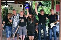 V sobotu 2. října zahraje v havířovském klubu Stolárna kapela PBK Blues a oslaví tak své pětatřicátiny.
