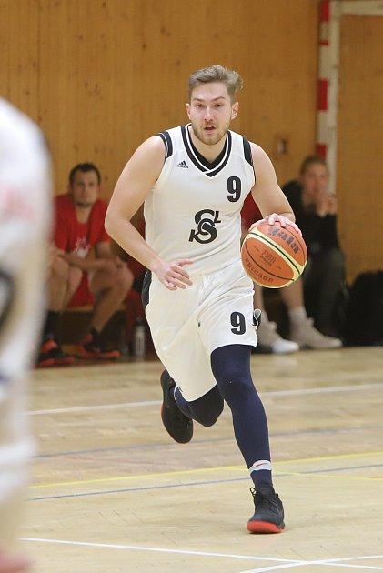 Košíkáři Sokola absolvovali další výjezd.