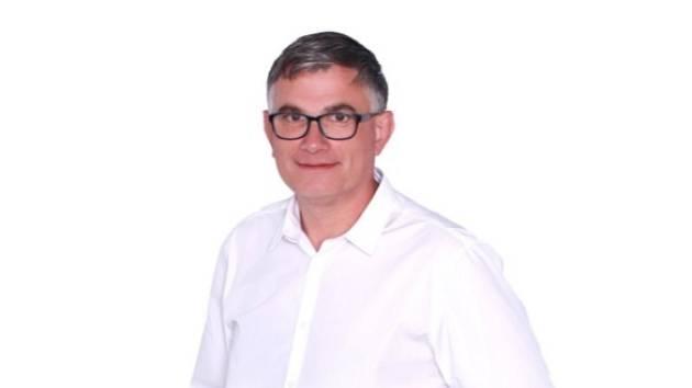 Tomáš Pavelek.