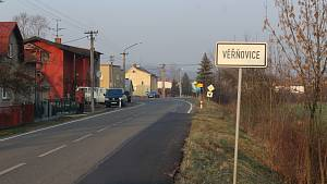 Zaprášené Věřňovice