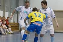 Havířovští futsalisté dostávali v posledních kolech druhé ligy řádně na frak.
