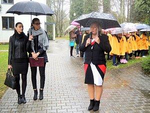 Připomenutí 99. výročí vzniku Československa v Havířově