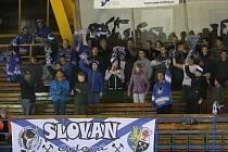 Užijí si orlovští fanoušci radost i během play off?