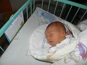 Maciej Walach se narodil 31. prosince paní Alexandře Walach z Českého Těšína. Po narození chlapeček vážil 3350 g a měřil 50 cm.