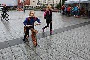 Evropský týden mobility v Havířově.