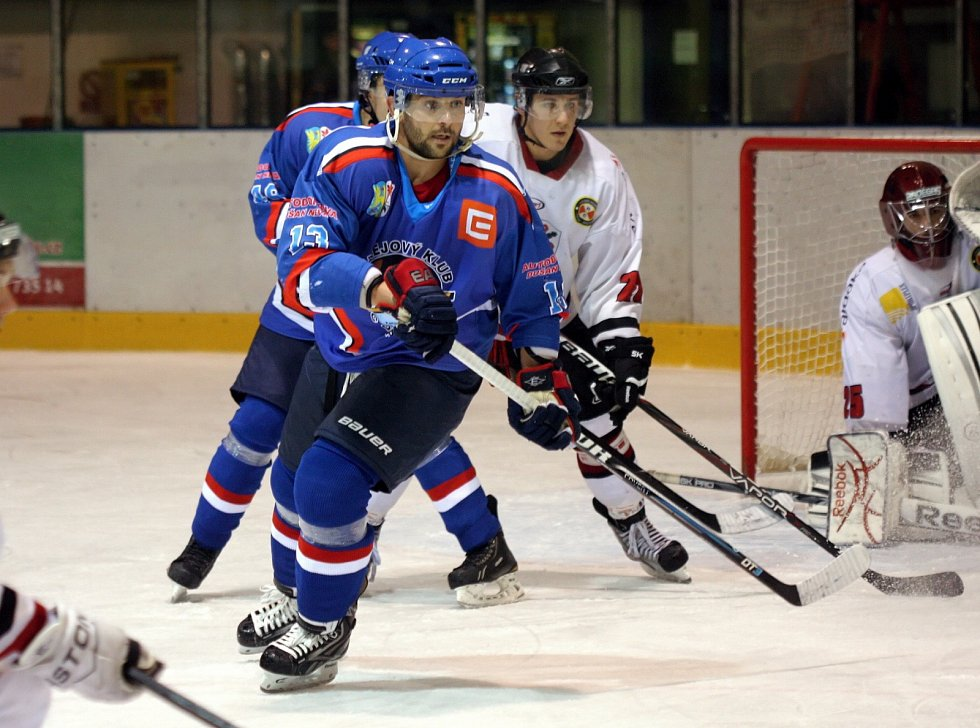 Krajské týmy ve druhé lize se dočkaly nového formátu soutěže. Do druhé ligy se vrací i Orlová.