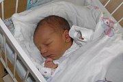 Danielek se narodil 8. října paní Natálii Króhnové z Karviné. Po porodu dítě vážilo 2770 g a měřilo 48 cm.